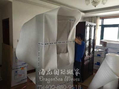 深圳海运家具到马来西亚哪家搬家公司好?