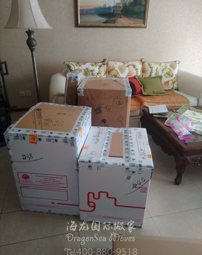 上海国际搬家到新加坡物禁运物品有哪些?