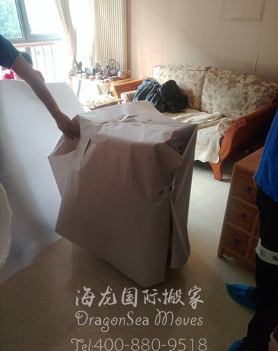 从上海往澳大利亚门到门海运私人物品,佛像可以运输吗?