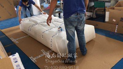广州海运家具到德国哪家国际搬家公司好?