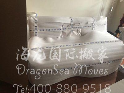北京海运家具到法国费用大概多少?收费标准是怎样的?