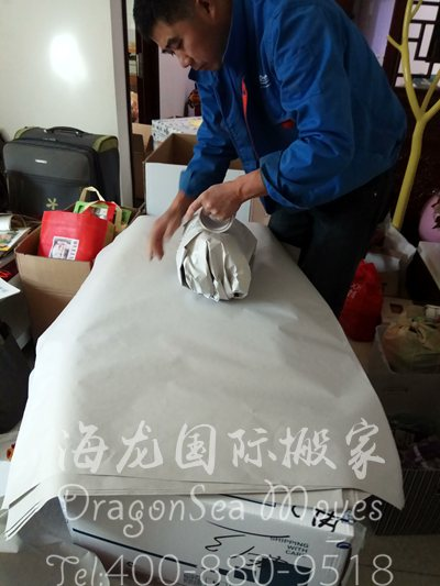 上海海运家具到德国物流公司哪家最有安全保障?