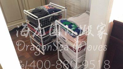 深圳海运私人物品到台湾哪家海运公司好?