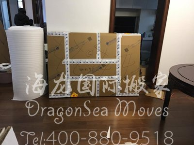 上海到香港物流搬家公司排名怎样?大家都选怎样的搬家公司?