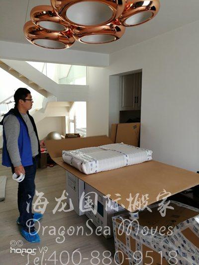 广州家具海运到台湾多少钱?搬家前的疑问