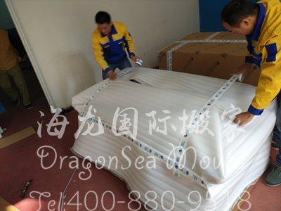 上海搬家具到新西兰怎么操作简单?
