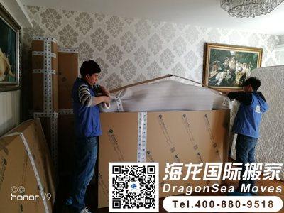 深圳海运旧家具到英国有必要吗?