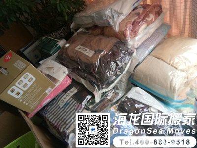 广州长途搬运私人物品到香港搬家公司哪家专业?