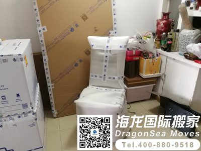 上海长途搬运私人物品到台湾 专业让搬家更放心