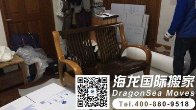 上海移民跨国搬家到日本 异国生活品质更上一层楼