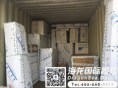 为什么很多人千里迢迢从上海海运私人物品到日本?