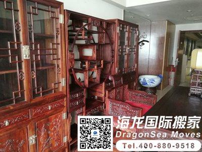 上海个人物品海运到澳大利亚 专业搬家姿势get起来