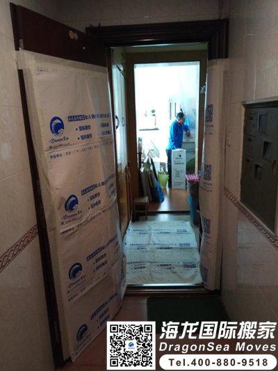 记录生活:深圳到新西兰海运门到门搬家攻略分享