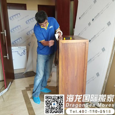家具从上海到马来西亚可以海运吗?