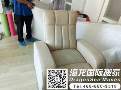 家具从上海海运到加拿大怎么包装靠谱?