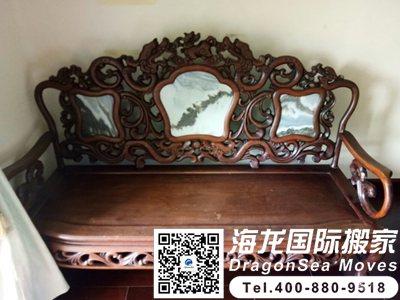 深圳海运到英国,中式家具轻松运输攻略学起来!