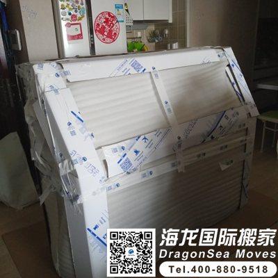 简单点,搬家的方式简单点!上海到德国海运门到门成全你