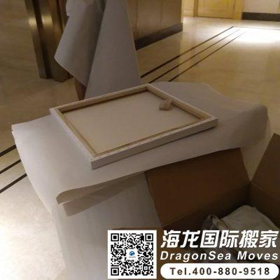 为什么有人将家具从广州海运英国?