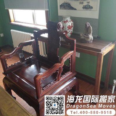 深圳海运家具到台湾,长途搬家的操作流程怎样?
