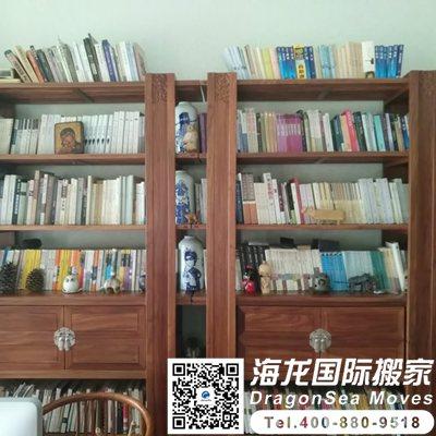 上海往台湾海运搬家怎么办理?安全系数高吗?
