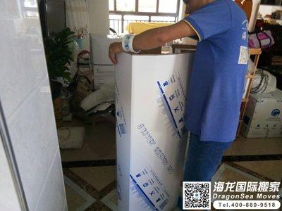 广州家具可以国际海运到法国吗?怎么运?