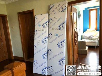 家具从上海海运到日本怎么包装比较好?