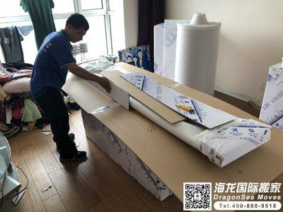 深圳海运到香港,深圳中港搬家公司哪家好?
