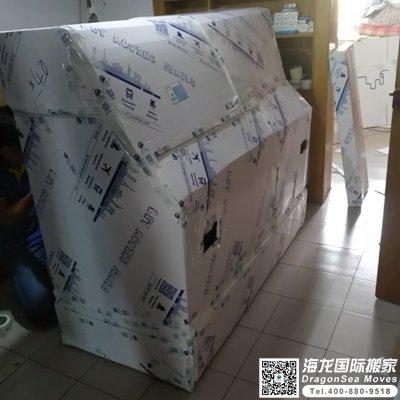 广州海运门到门到香港,哪家中港搬家公司好?