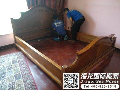 家具从上海海运到新西兰,哪家搬家公司好?