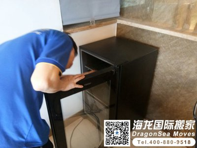 深圳海运到台湾搬家怎么办理?
