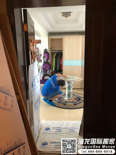 广州往新加坡海运家具的方式有哪些?哪一种方式好?