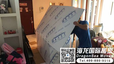 深圳到日本海运门到门搬家是一种怎样的体验?