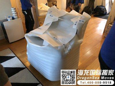 上海国际搬家公司排名如何?搬家去澳大利亚找哪家公司好?