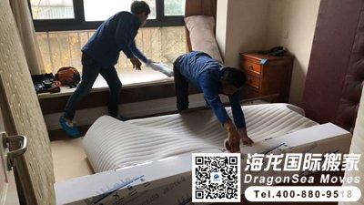 广州到台湾可以海运吗?搬家的操作流程是怎样?