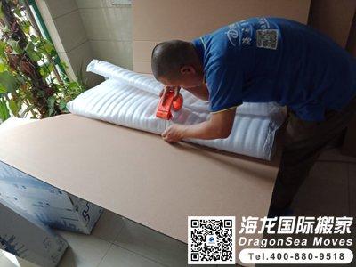 北京国际搬家业务能力如何?如何选择搬家公司?