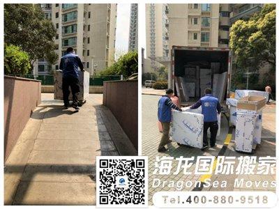 广州家具海运到澳洲哪家搬家公司可以提供专业的打包服务?