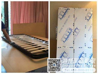 上海到西班牙搬家公司的國際搬家業務如何?具體如何操作?