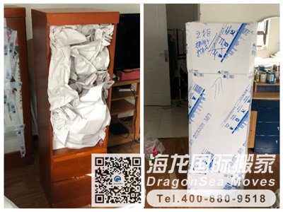 上海搬家去墨尔本,运输红木家具需注意什么?