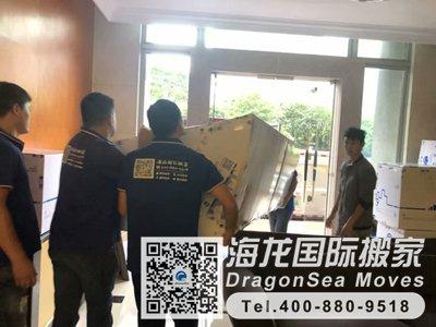 上海搬家去澳洲如何做好搬家規劃?找哪家國際搬家公司好?