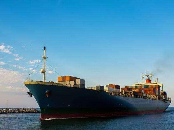 海运东西去美国