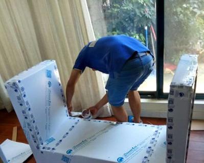 深圳中港搬家公司