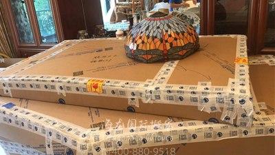 北京跨国海运旧家具到西班牙