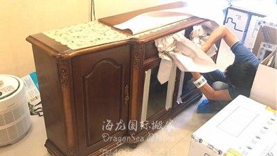 北京海运旧家具到西班牙流程怎么样