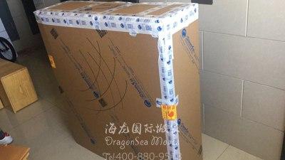 深圳门到门跨国搬家到日本