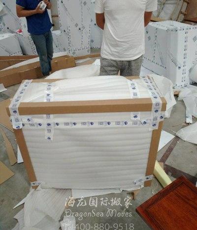 深圳长途搬家到香港物流公司