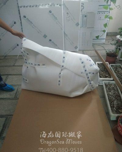 上海海运私人物品到马来西亚运费