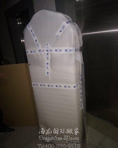 北京海运私人家具到台湾价格