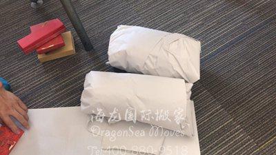 北京门到门搬家到台湾