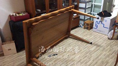 深圳海运搬家到台湾多少钱