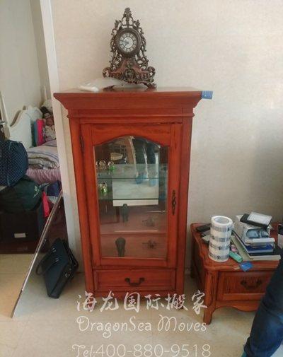 上海长途海运私人物品到澳大利亚